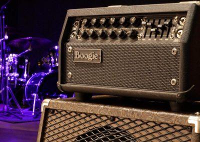 Mesa Boogie MK5 Micro Head 25W mit DI Ausgang