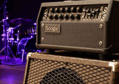 the amplifier for all situations