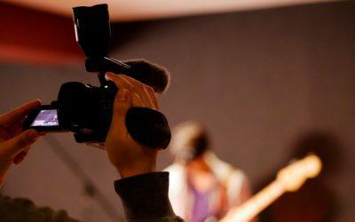 Musikvideo Produktionen