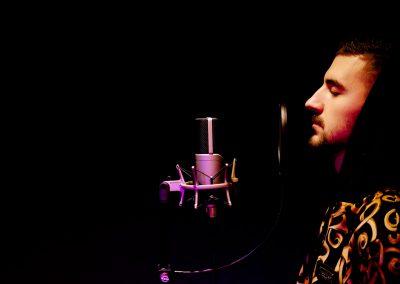 Recording Production