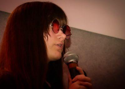 Privater Karaoke Spass